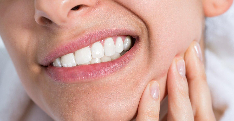敏感的牙齿? 氟预防会议到了